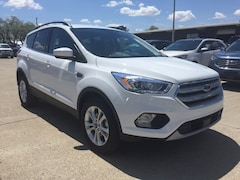 New 2019 Ford Escape SEL SUV in Archbold, OH