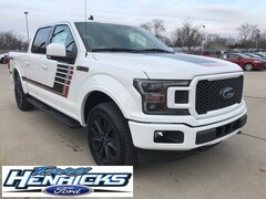 2019 Ford F-150 Lariat Truck in Archbold, OH