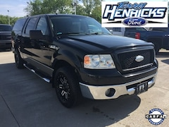 2006 Ford F-150 XLT Crew Cab Short Bed Truck in Archbold, OH