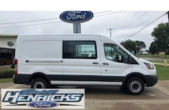 2018 Ford Transit Vanwagon Cargo Van Truck in Archbold, OH