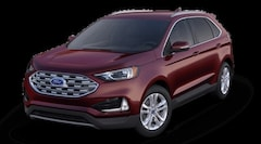 New 2019 Ford Edge SEL Crossover in Archbold, OH