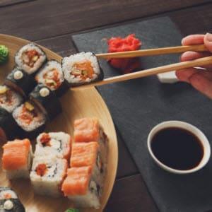 Best Sushi Restaurants In Woodbridge New Jersey Richard