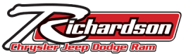 Richardson Chrysler Jeep Dodge Ram
