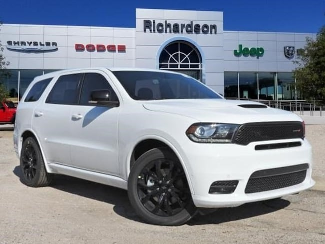 2019 Dodge Durango R/T RWD Sport Utility