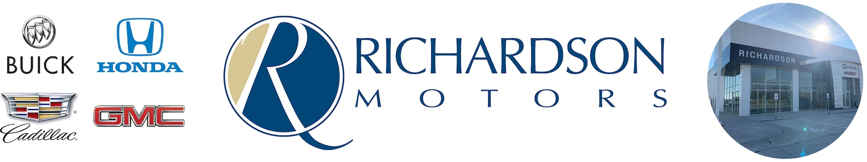 Richardson Motors