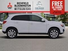 2015 Mitsubishi Outlander Sport 2WD  CVT ES SUV