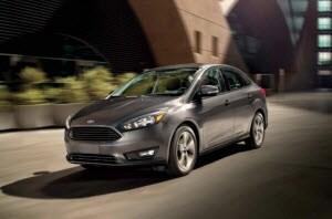 Our Ford Fusion Vs. Hyundai Sonata ...