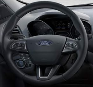 2017 ford focus oil life reset
