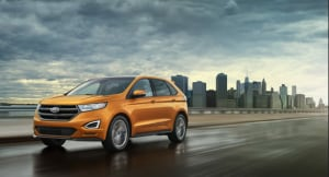 Ford Edge Dashboard Light Guide | Richmond Ford Dealership
