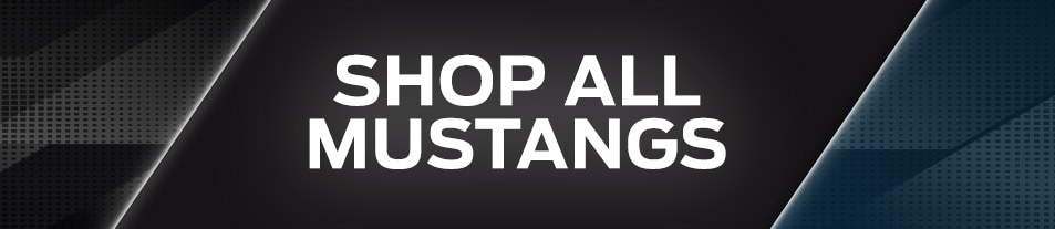 SHOP ALL MUSTANGS