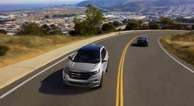 Ford Edge Vs Hyundai Santa Fe Sport Specs