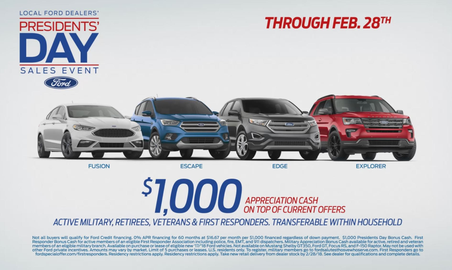 Richmond Ford Lincoln | New Ford dealership in Richmond, VA 23230