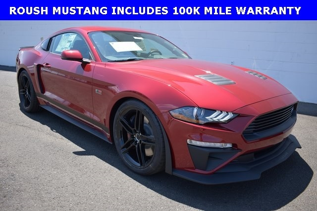 New 2018 Ford Mustang For Sale | Richmond VA 1FA6P8CF5J5177125