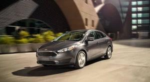 Ford Focus Dashboard Light Guide | Short Pump Ford Dealer