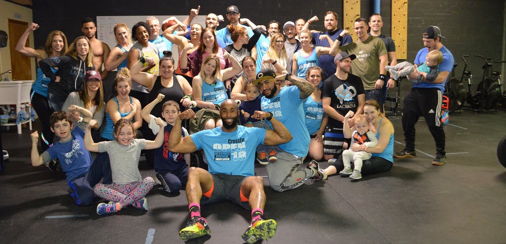 CrossFit Family Gym