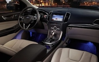 Ford Edge Recommended Maintenance