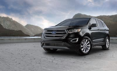 Ford Edge Trim Level Youre Interested In At
