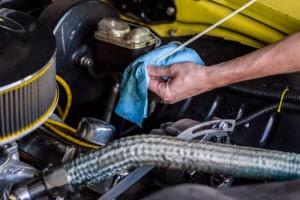 When to Change Transmission Fluid | Short Pump Ford Dealer
