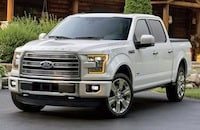 2016 Ford F-150 near Richmond