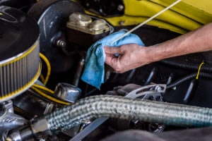 Low Transmission Fluid Symptoms | Glen Allen Ford Dealer