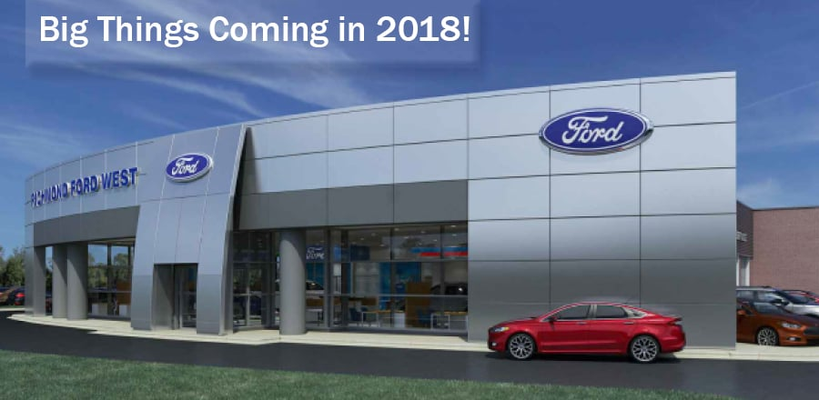 Ford Dealership Richmond Va New Car Release Date