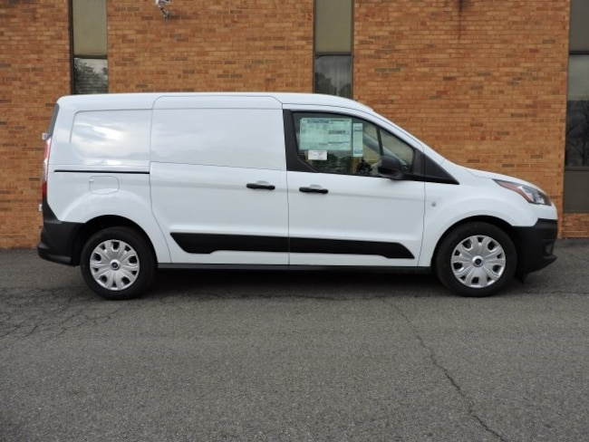 f1763ebb4e ... 2019 Ford Transit Connect XL Cargo Van ...
