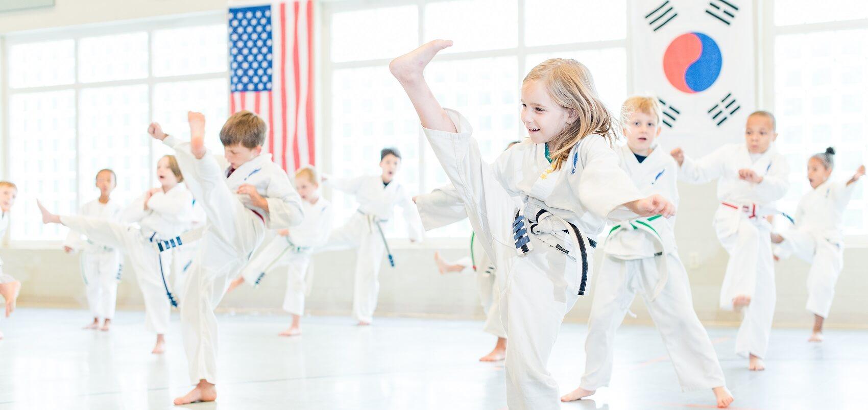 Martial Arts in Ashland VA
