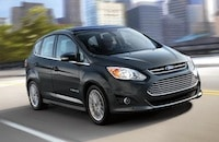 2016 Ford C-MAX near Ashland VA
