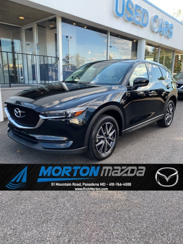 5 Miles Cars For Sale >> Used Cars For Sale Near Baltimore Rich Morton Mazda