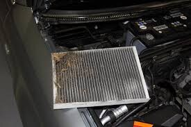GET $10.00 OFF YOU POLLEN FILTER REPLACEMENT