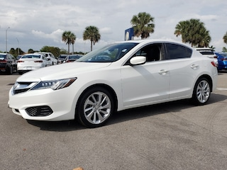 Certified Pre-Owned 2016 Acura ILX 2.4L Sedan PAGA025642 Fort Lauderdale