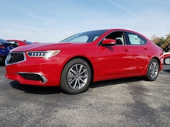 New 2019 Acura TLX 2.4 8-DCT P-AWS Sedan Fort Lauderdale