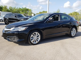 Certified Pre-Owned 2016 Acura ILX 2.4L Sedan PAGA025347 Fort Lauderdale