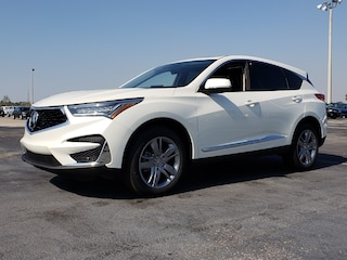 New 2019 Acura RDX with Advance Package SUV 5J8TC1H70KL017329 AKL017329 Ft. Lauderdale
