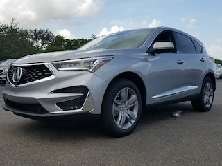 New 2019 Acura RDX with Advance Package SUV 5J8TC1H78KL001699 AKL001699 Ft. Lauderdale