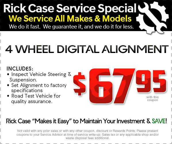 Acura Service Specials In Fort Lauderdale FL - Acura coupons