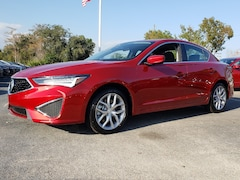 New 2019 Acura ILX Base Sedan Fort Lauderdale