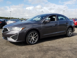 New 2019 Acura ILX with Technology Sedan 19UDE2F73KA004190 AKA004190 Ft. Lauderdale