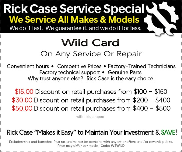 Acura Service Specials In Fort Lauderdale, FL