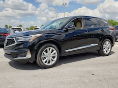 New 2019 Acura RDX Base SUV Fort Lauderdale
