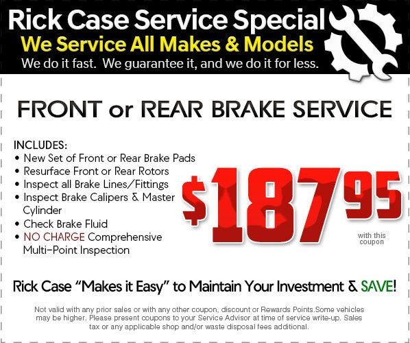 Acura Service Specials In Fort Lauderdale FL - Acura service coupons