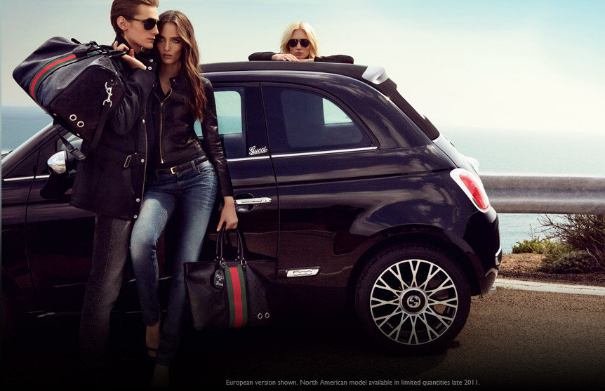 Fiat 500 By Gucci At Fiat Of Fresno Superstore In Fresno Ca 93710