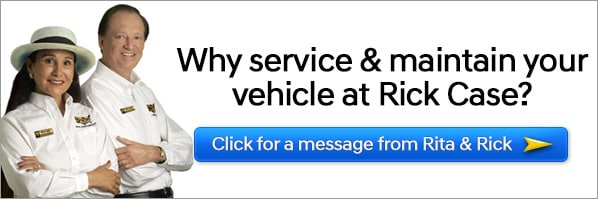 Hyundai Service Coupons and Specials | Rick Case Hyundai Davie, FL