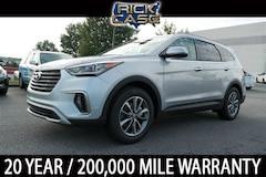 New 2019 Hyundai Santa Fe XL SE Wagon Roswell