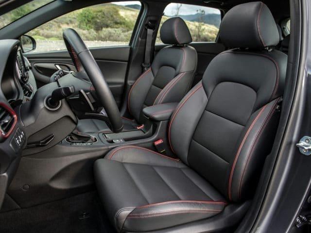 2018 Hyundai Elantra GT, Hyundai Elantra Interior ...