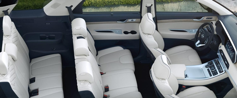 New 2020 Hyundai Palisade | Research The New Model Coming ...