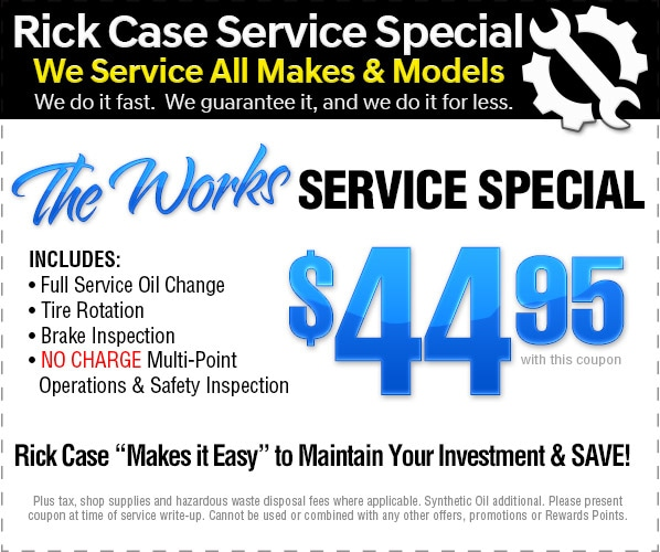 Rick Case Hyundai Duluth