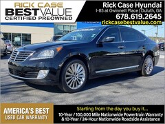 Used 2015 Hyundai Equus Sedan Duluth
