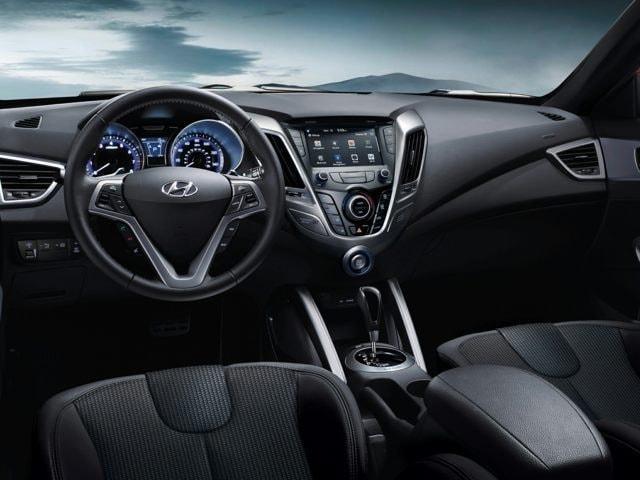 New Hyundai Veloster Ft Lauderdale Area | 2016-2017 Veloster ...
