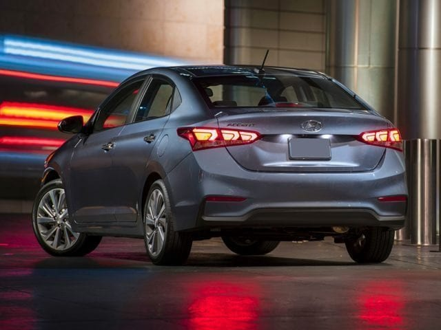 New Hyundai Accent Fort Lauderdale